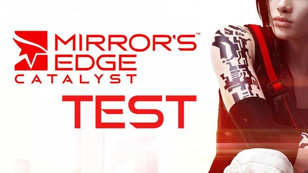 Mirror's Edge Catalyst im Test: Noch knapp ins Ziel gestolpert