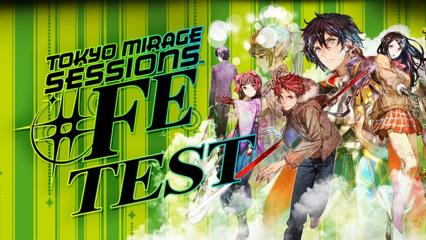 Tokyo Mirage Sessions #FE im Test: Welt retten mit der Macht des J-Pop