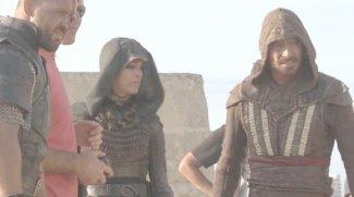 Assassin's Creed Movie: Neuer Trailer zeigt, wie der Film entstanden ist