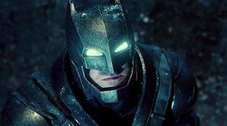 Verrückt: Diese neun Schauspieler sollten eigentlich Batman spielen!