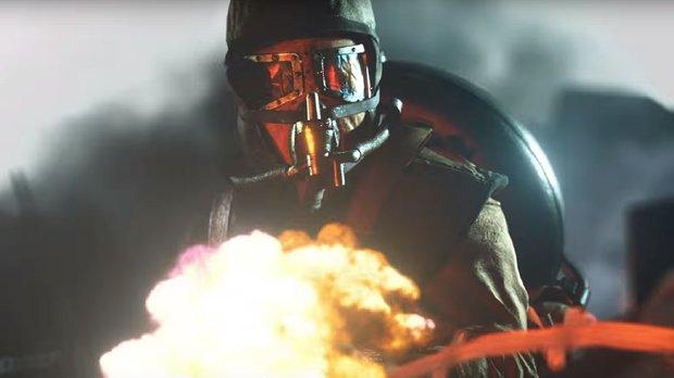 Battlefield 1: USK vergibt Altersfreigabe ab 16 Jahren