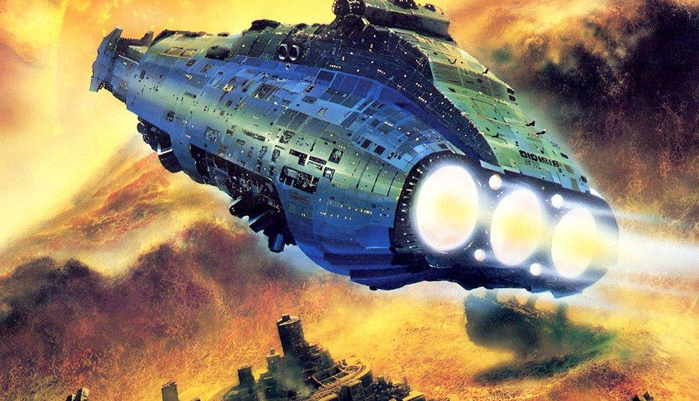 Dieser Film ist der einflussreichste Science-Fiction-Film aller Zeiten - Und niemand hat ihn jemals gesehen