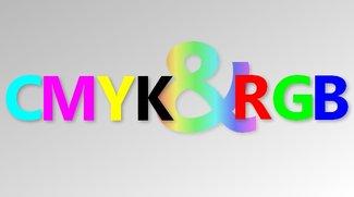 RGB in CMYK umwandeln & CMYK in RGB umrechnen - So geht's
