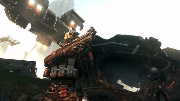 Call of Duty – Infinite Warfare: Kampagne wird auf E3 enthüllt