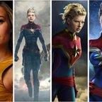Superheldin gesucht: Wer soll Captain Marvel spielen? Eine Wunschliste