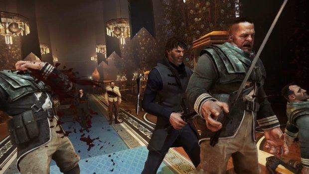 Dishonored 2: Erstes Gameplay-Video enthüllt, weitere Details bekannt