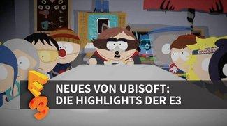 Neues von Ubisoft: Das waren die Highlights der E3-Konferenz