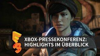 Xbox One S, Project Scorpio & mehr: Das hat Microsoft auf der E3 2016 angekündigt
