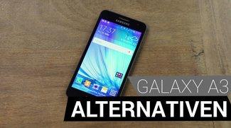 ALDI-Handy nicht bekommen? Hier sind 5 Alternativen, die besser als das Samsung Galaxy A3 sind