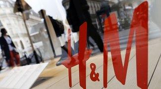 H&M-Ratenzahlung beantragen: So klappt's