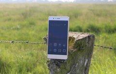 Huawei P9 Lite: Update auf...