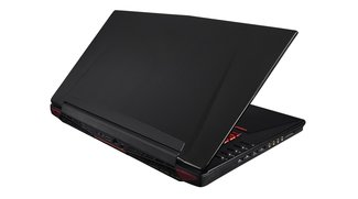 Geforce GTX 1080M: Notebook mit schnellster mobiler Grafikkarte gelistet