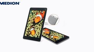 ALDI-Tablet: 8-Zoller Medion Lifetab P8502 ab morgen für 129 Euro erhältlich