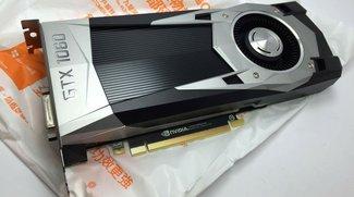 GeForce GTX 1060: Nvidias Antwort auf die Radeon RX 480 zeigt sich