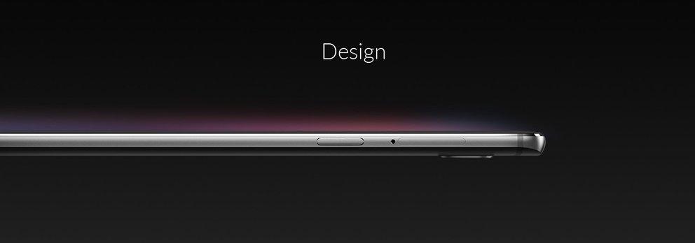 OnePlus-3-Vorstellung-Design