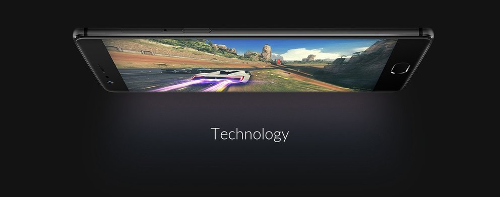 OnePlus-3-Vorstellung-Technologie