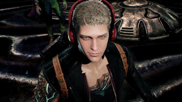 Scalebound: Gameplay-Präsentation kündigt Koop-Modus an