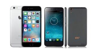 China: Streit um Verkaufsverbot von iPhone 6 und iPhone 6 Plus