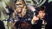 Schauspieler verrät: Dieser für tot gehaltene Star Wars-Charakter lebt noch!