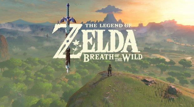 Zelda - Breath of the Wild: Nur noch 97 Prozent auf Metacritic