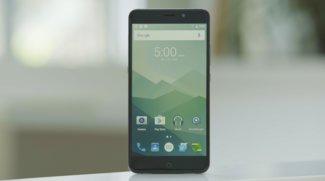UMi Super: Preiskracher-Smartphone mit Premiumfunktionen