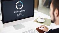 Uninstaller: Die besten Tools zum Deinstallieren von Programmen unter Windows