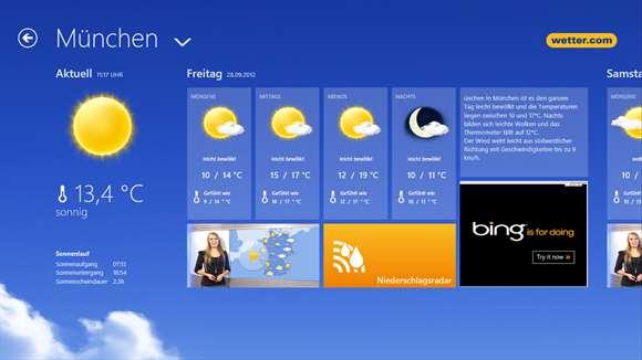 Wetter Com App Kostenlos Downloaden