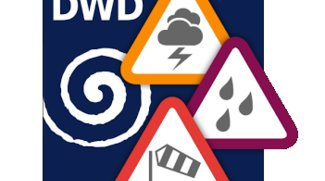WarnWetter App des DWD: Wettervorhersage direkt von der Quelle
