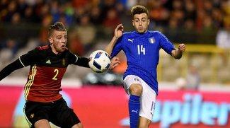 Belgien – Italien im Live-Stream und TV: Fußball-EM 2016 heute bei ARD