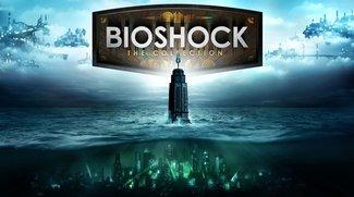 BioShock - The Collection: Trailer, Release-Termin und mehr - endlich offiziell!