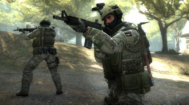 Counter-Strike GO: Valve wegen Unterstützung illegaler Wettgeschäfte verklagt