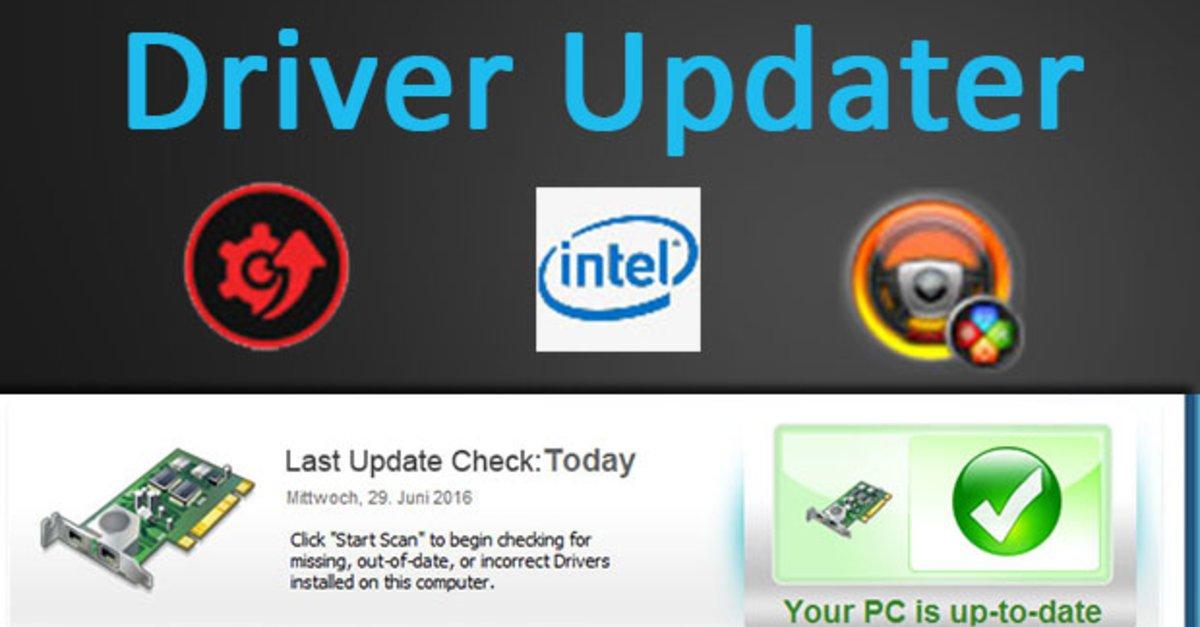 Активатор для driver updater