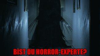 Das Grusel-Quiz: Erkennst du diese Horror-Games an nur einem Screenshot?