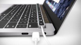 Vorsicht Humor: iFunction – die USB-C-Funktionstastenleiste fürs kommende OLED-MacBook