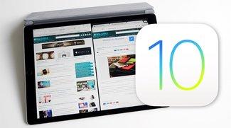 Multitasking mit Safari: Zwei Browserfenster in iOS 10 gleichzeitig öffnen