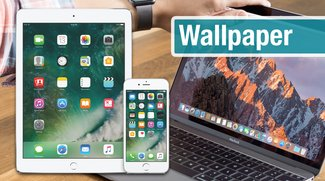 iOS 10 & macOS Sierra Wallpaper zum Download für iPhone, iPad und Mac