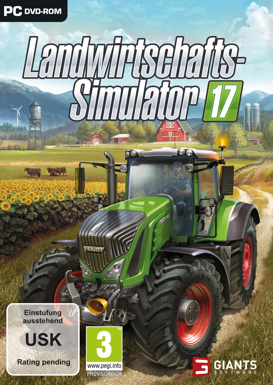 Landwirtschafts-Simulator 17: Editionen, Season Pass und ...