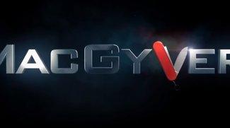 MacGyver: US-Start heute - kommt die Serie auch ins deutsche TV?
