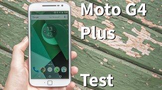 Moto G4 Plus im Test: Klassiker, neu erfunden