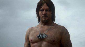 Death Stranding: Das ist das neue Spiel von Hideo Kojima