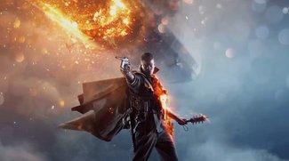 EA dachte, Publikum von Battlefield 1 sei zu jung, um Ersten Weltkrieg zu kennen