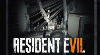 Die Demo zu Resident Evil 7 ist die wahnsinnigste Schnitzeljagd des Internets