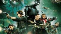 Rogue One Nachdrehs: Disney heuert namhaften Regisseur an, um noch mehr Panik zu verbreiten