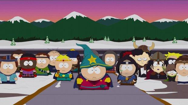 South Park - Der Stab der Wahrheit: Alle Erfolge und Trophäen