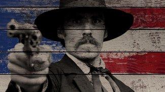 Der Wilde Westen - Redford-Serie im Livestream & TV auf Kabel Eins Doku