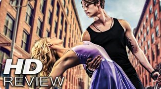 StreetDance: New York - Kritik