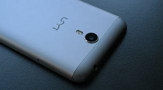 UMi Touch im Test: Was kann das 100-Dollar-Smartphone?
