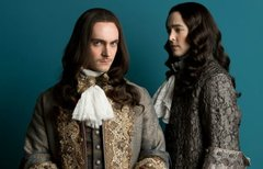 Versailles Staffel 2: Start...