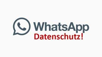 Whatsapp: Datenschutz-Einstellungen ändern – so geht's