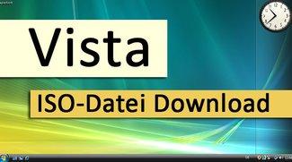 Windows Vista: Wo gibt's die ISO-Datei zum Download?